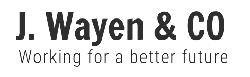Afbeelding › J. Wayen & Co